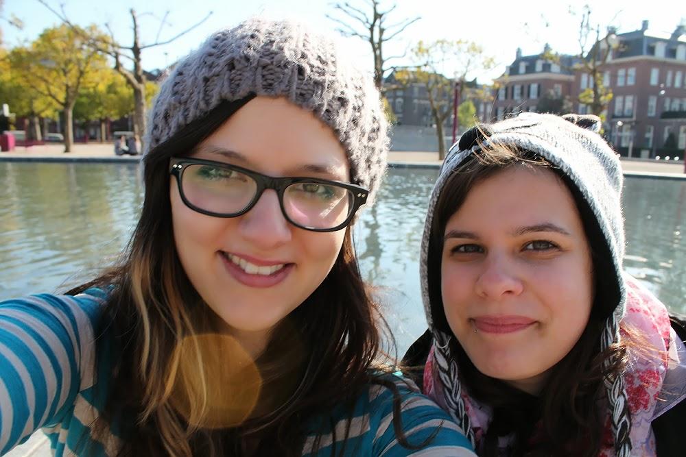 Ein Tag Amsterdam // Teil 2