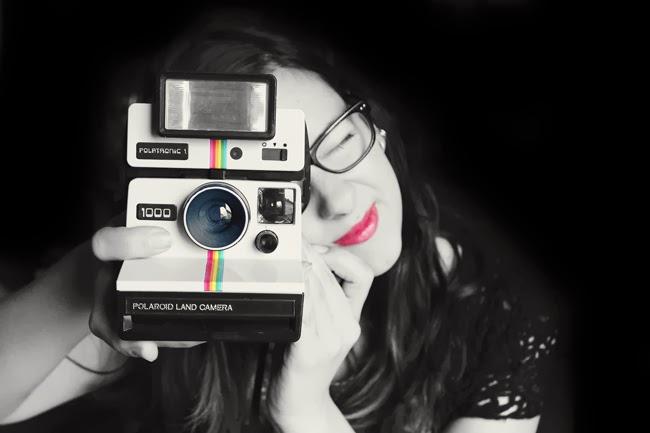 Polaroid-Retro-Feeling