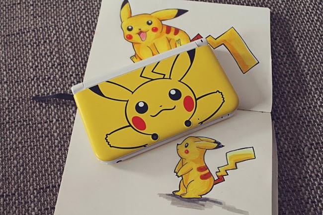 Nerd-Kram: Pika Pikachu!