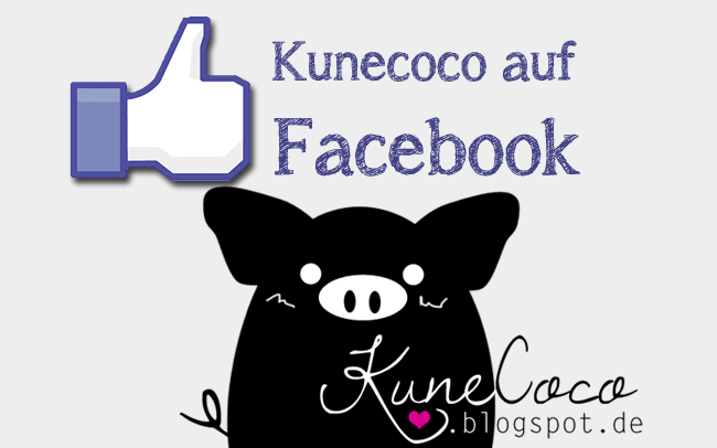 Kunecoco goes Facebook
