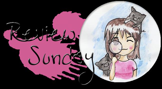 Review Sunday ~ Festes Shampoo