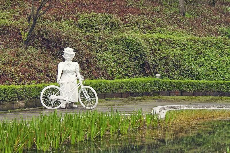 Auf Fahrrad-Suche in Taiwan… fremdgebloggt!