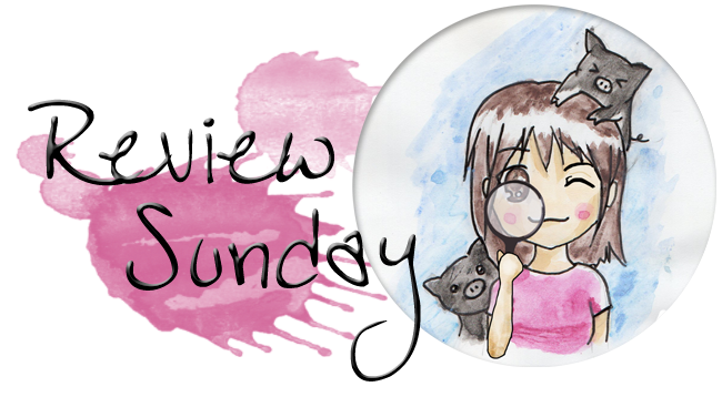 Review Sunday ~ Lunette Menstruationskappe