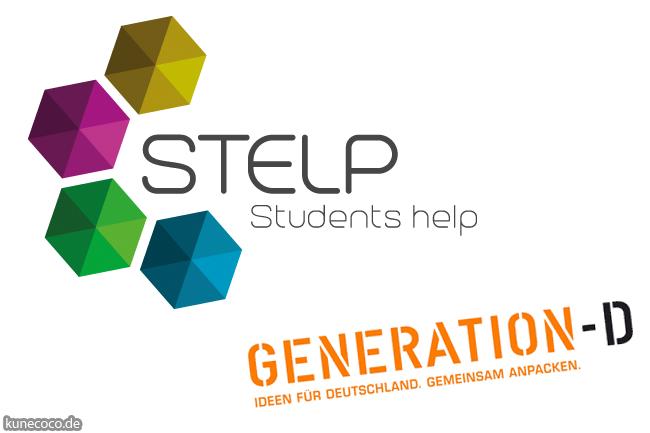 STELP – Students help