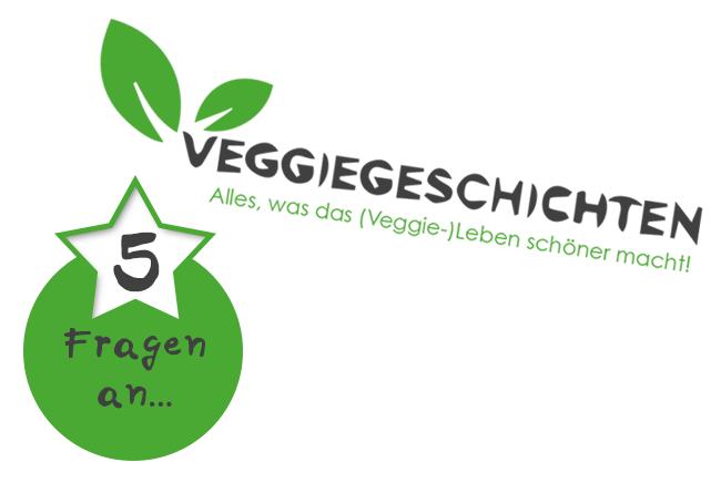 Bloggerinterview ~ 5 Fragen an Katharina von Veggiegeschichten