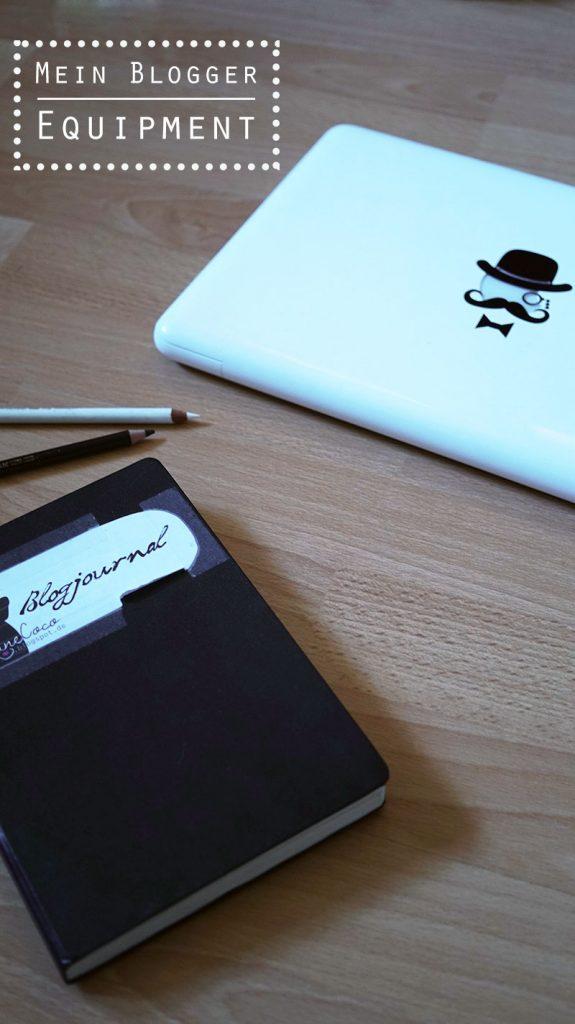KuneCoco • Mein Blogger Equipment • Das brauche ich zum Bloggen