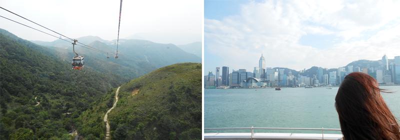 KuneCoco • Meine 5 Traumreiseziele • Hong Kong 2