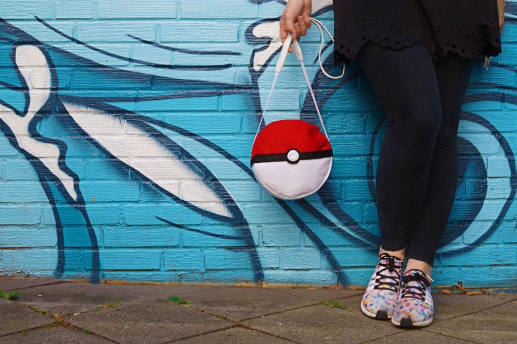 KuneCoco • DIY Pokémon-Tasche • #GottaBlogEmAll