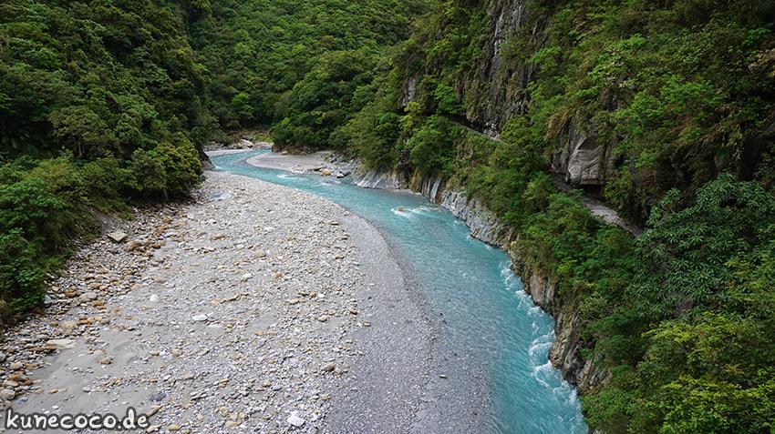 KuneCoco • Taiwan • Shakadang Trail