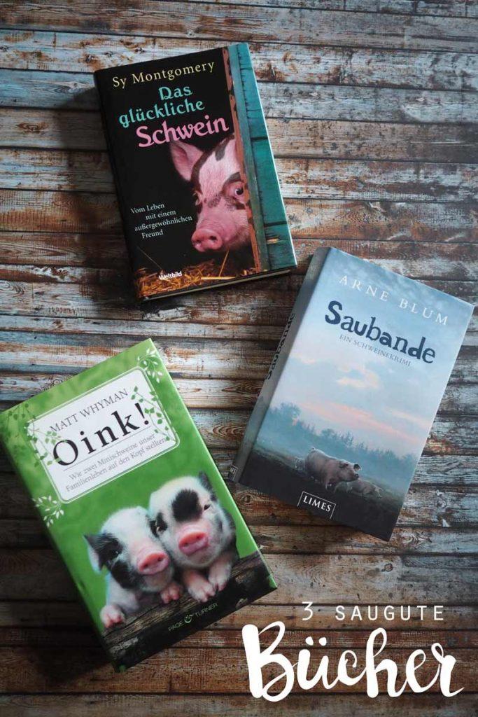 KuneCoco • 3 saugute Bücher