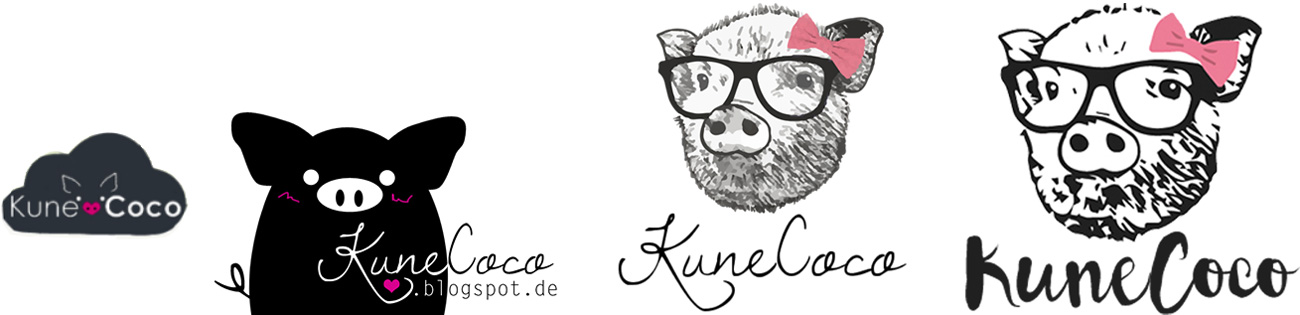 Logoentwicklung KuneCoco