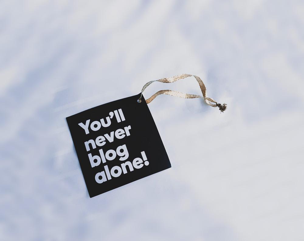 Die Goldenen Blogger 2018: You'll never blog alone!