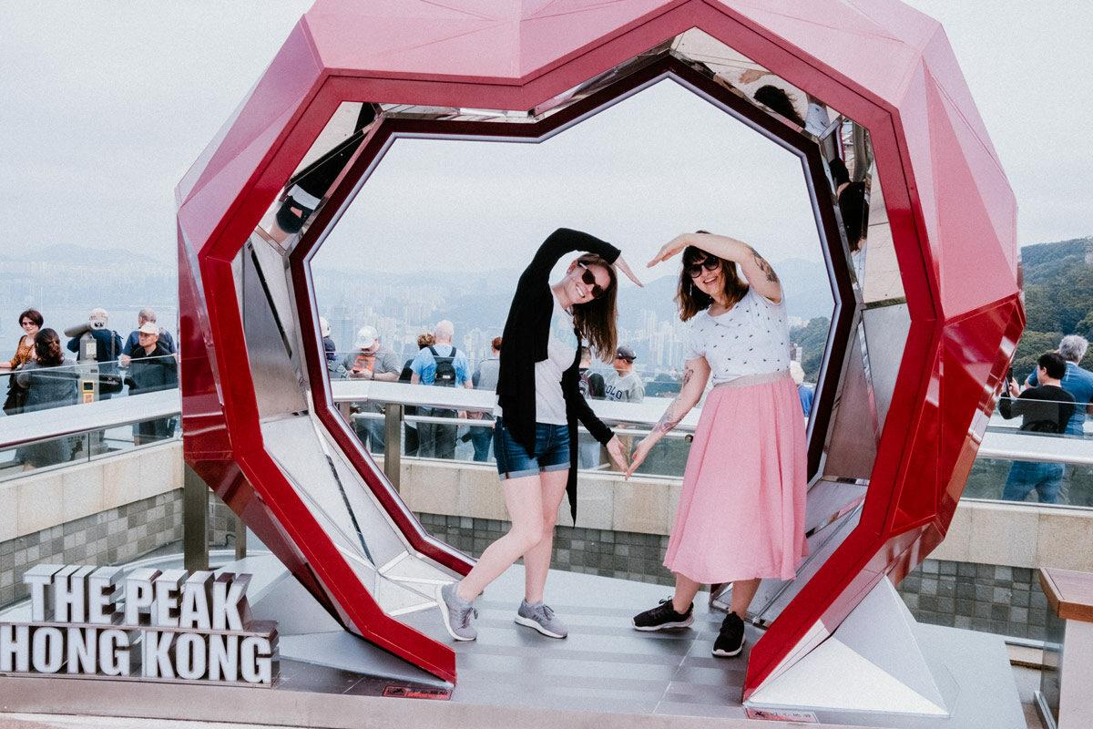 Hongkong Attraktionen – Was muss man gesehen haben?