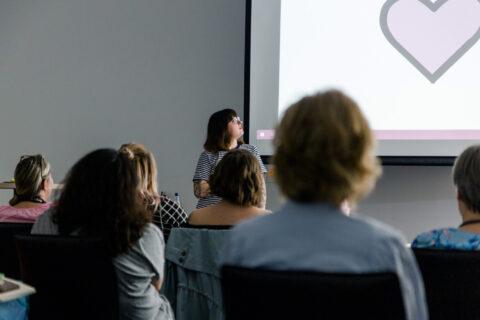 KuneCoco • Blogst Barcamp 2019 • Foto: Sabine Steffens