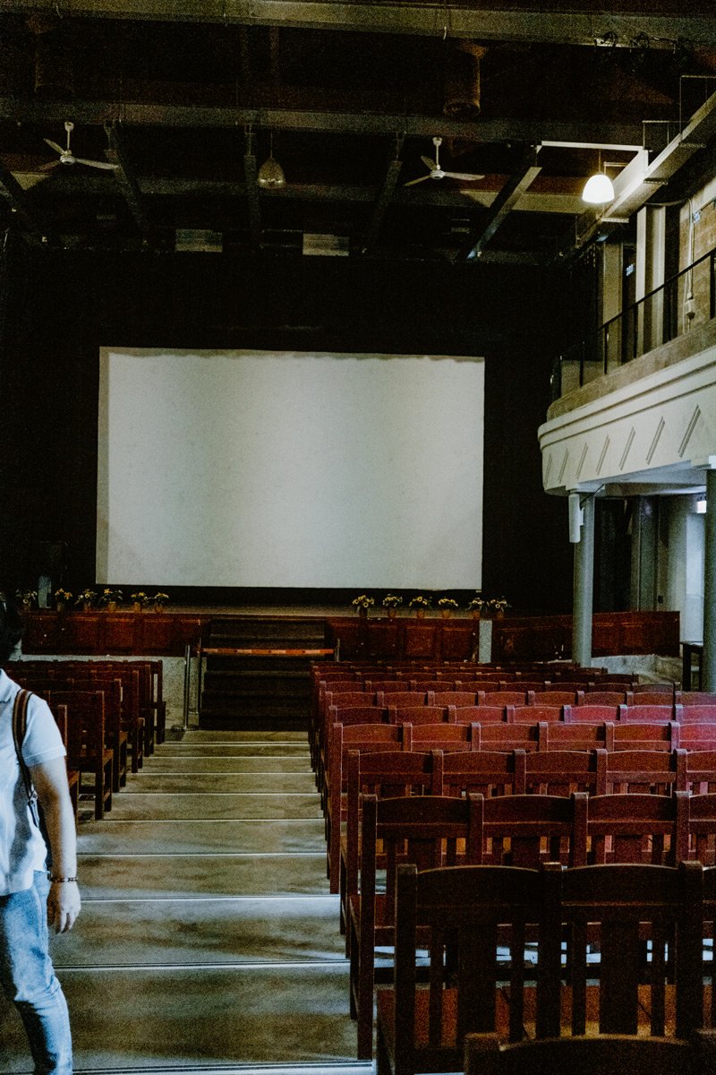 Shengping Theater